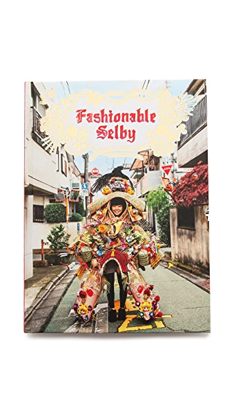Books with Style Fashionable Selby
