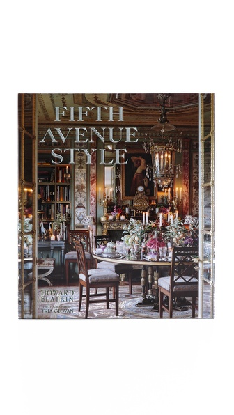 Books with Style Fifth Avenue Style