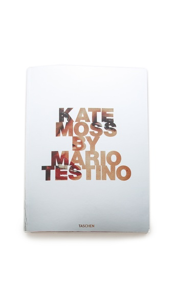 Books with Style Kate Moss