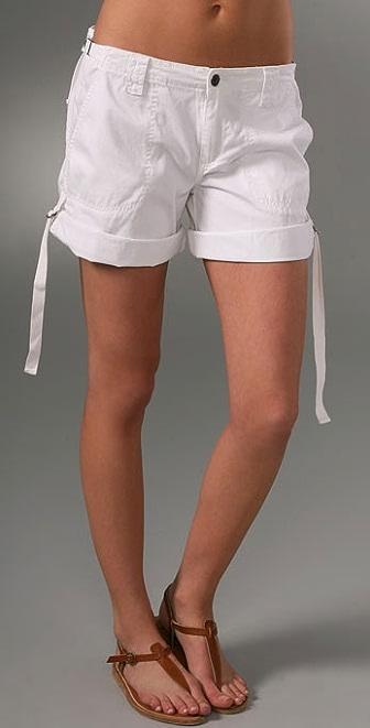 Bop Basics Istanbul Shorts