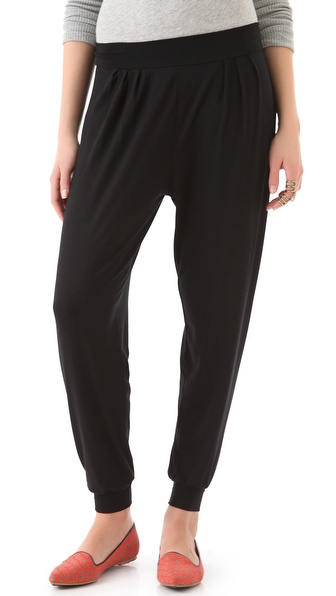 Bop Basics Harem Pants