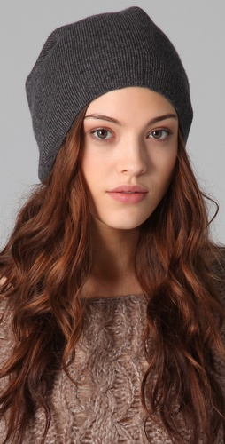 Bop Basics Oversized Beanie