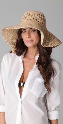 Bop Basics Floppy Sunhat