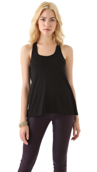 Bop Basics Nikki Tank