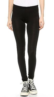 Bop Basics Basic Full Length Leggings