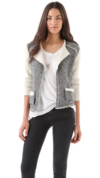 Bop Basics Greta Jacket