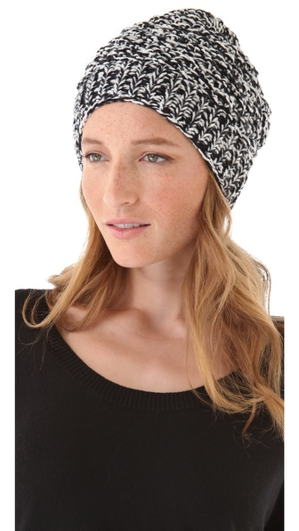 Bop Basics Popcorn Slouchy Hat
