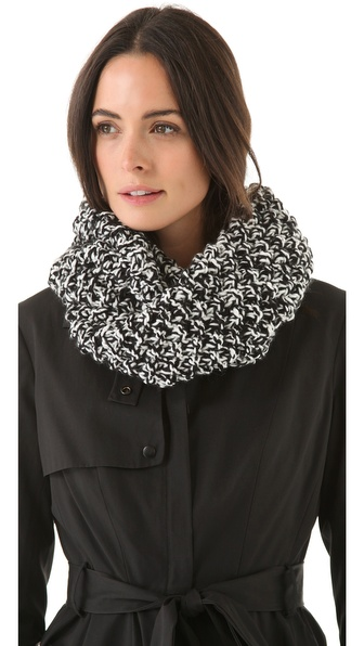 Bop Basics Popcorn Infinity Scarf