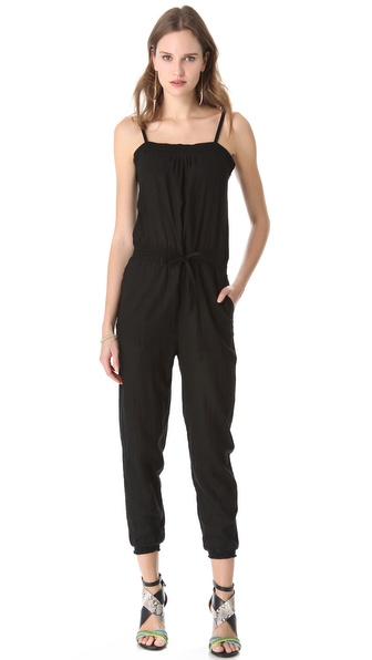Bop Basics Bondfire Jumpsuit