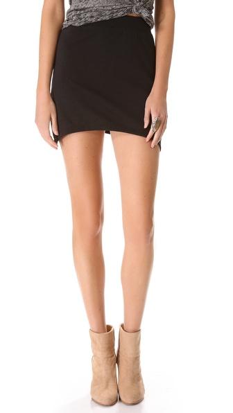 Bop Basics Miniskirt