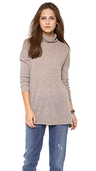 Bop Basics The Culturist Cashmere Sweater
