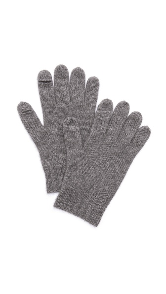 Bop Basics Cashmere Texting Gloves
