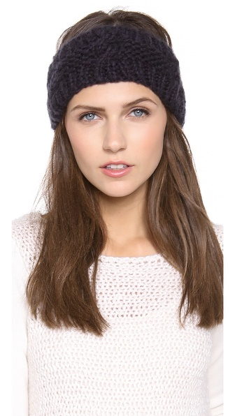Bop Basics Thick Knit Headband