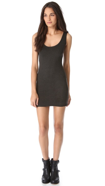 Bop Basics Sleeveless Dress