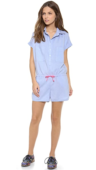 Bop Basics Beaching All Day Everyday Cover Up