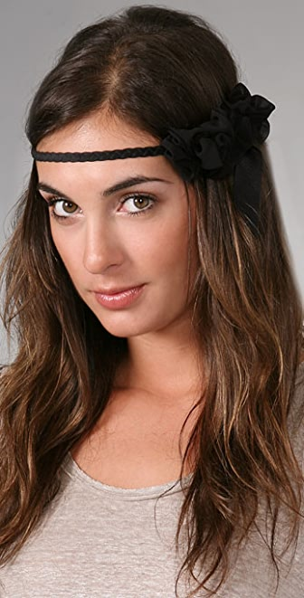 Bop Bijoux Romantic Head Wrap