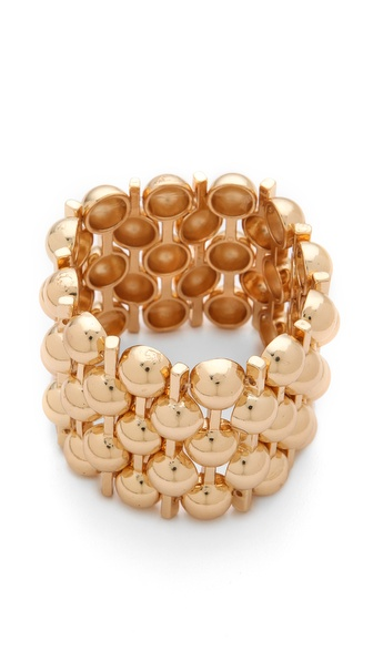 Bop Bijoux Statement Bracelet