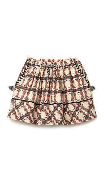 Born Free J. Crew Child's Skirt
