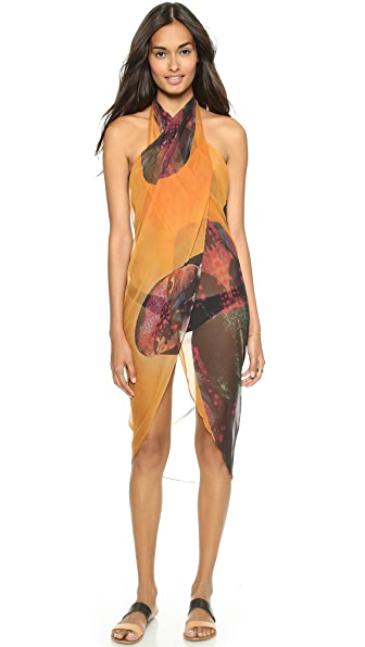Born Free Urban Zen Women's Scarf