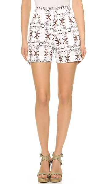 Born Free Chloe Shorts