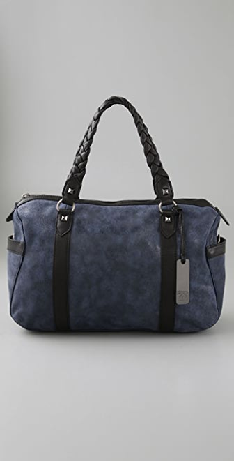 Botkier Michelle Satchel - Benefitting Oxfam International
