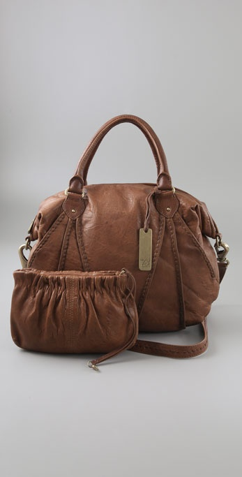 Botkier Joy Satchel - Benefitting Oxfam America