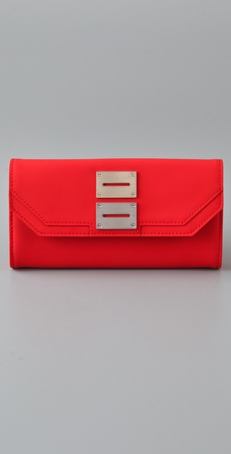 Botkier Evans Continental Wallet