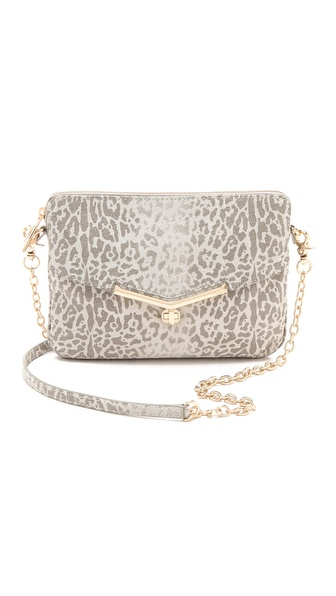Botkier Valentina Mini Luxe Bag | SHOPBOP from shopbop.com