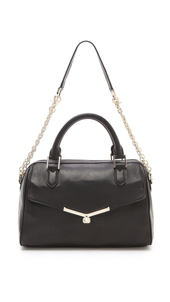 Botkier Valentina Box Satchel