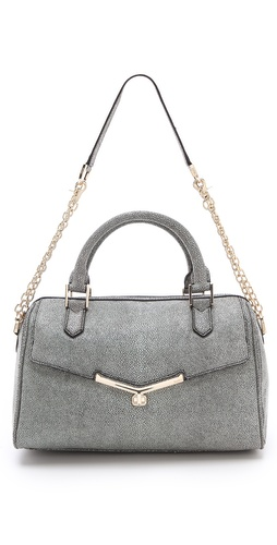 Botkier Valentina Luxe Box Satchel at Shopbop.com