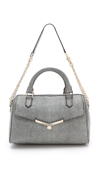 Botkier Valentina Luxe Box Satchel