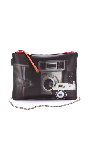 Botkier Archive Cross Body Bag