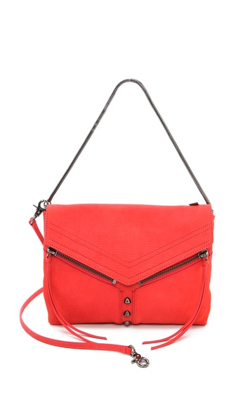 Botkier Legacy Cross Body Bag