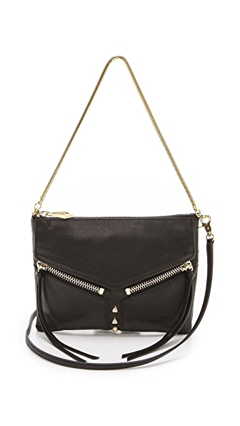 Botkier Legacy Wrinkled Mini Convertible Bag