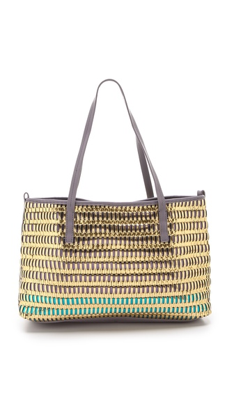 Botkier Wanderlust Mini EW Shopper