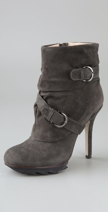 Boutique 9 Olita Suede Booties