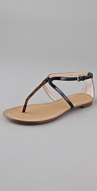 Boutique 9 Pauline Flat Thong Sandals