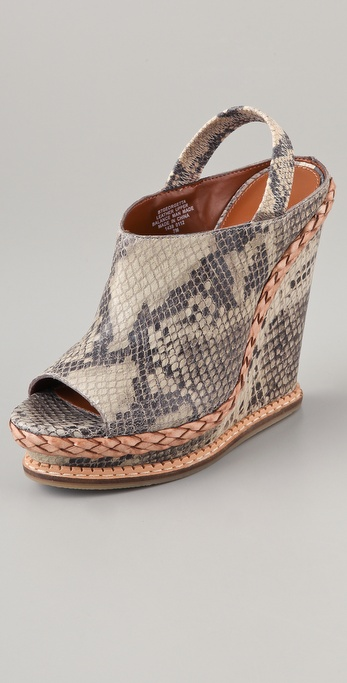 Boutique 9 Georgetta Wedge Sandals