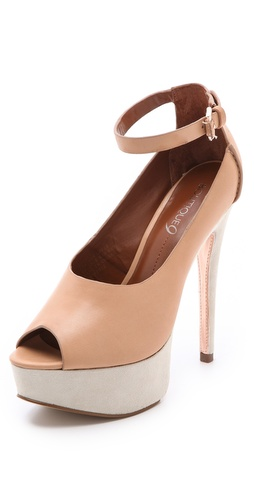 Boutique 9 Pali Choked Pumps at Shopbop.com