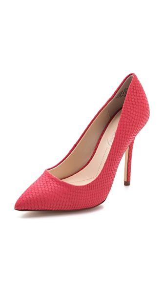 Boutique 9 Justine Pointed Pumps