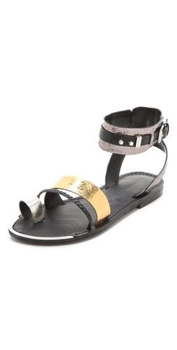 Boutique 9 Pahana Flat Sandals