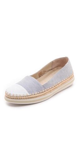 Boutique 9 Kyden Cap Toe Sneaker Flats