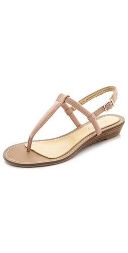 Boutique 9 Pandi Wedge Sandals at Shopbop / East Dane