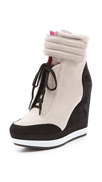 Boutique 9 Whispers Wedge Sneakers