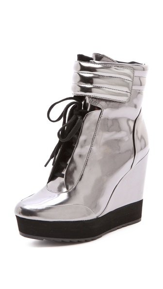 Boutique 9 Whispers Mirror Sneakers