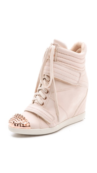 Boutique 9 Nevan Wedge Sneakers