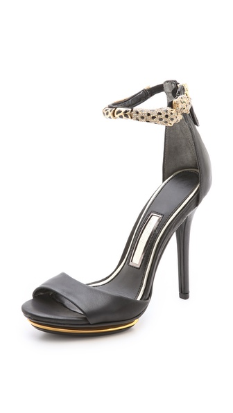 Boutique 9 Brianna High Heel Sandals