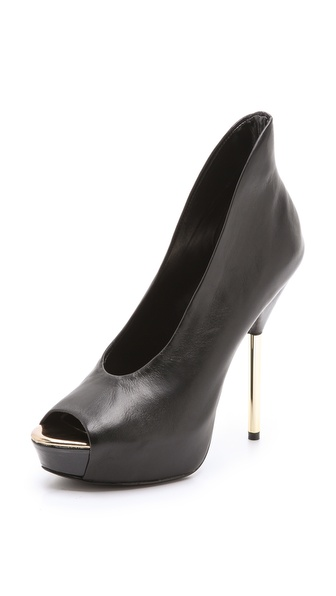 Boutique 9 Kierce Choked Pumps