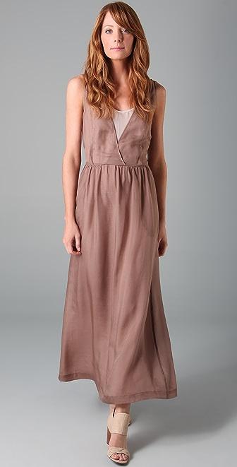 Brochu Walker Maxi Dress