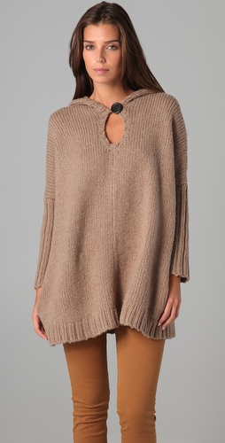 Brochu Walker Hooded Tunic